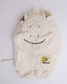 Trudi – Olli Olbot – Nature (kba) – Wärmekissen – Nilpferd natur (35223) in Baby, Pflege, Wärmeflaschen & -kissen | eBay