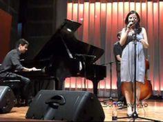 'María Das Mercedes' en la voz de Sofía Ribeiro. Exclusivo Sonido en Vivo, concierto grabado en el 2011 en el Auditorio Pablo VI, de la Universidad Javeriana