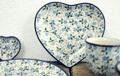 Summer wind Earthenware, Stoneware, Polish Pottery, Beautiful Hands, Ceramic Pottery, Poland, Castle, Hand Painted, Decorations