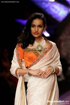 Indian Fashion 2015 Birdhichand Ghanshyamdas