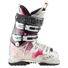 womens atomic boots | Atomic Women's Medusa 90 Ski Boots '12 @ Sun and Ski Sports - FREE ...