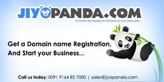 Domain names & web hosting company offers domain name registration, web hosting, web design and website builder tools cheap.