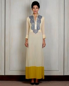 Latest Manish Malhotra Summer Dress Eid Collection 2014-15 For Girls