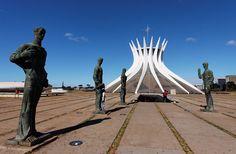 Brasília's Architecture - Brazil's Top 12 Experiences   Fodor's Travel