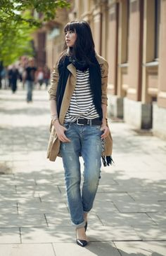 Casual wear for Young Womens 2016 | winter outfits 2016 ...