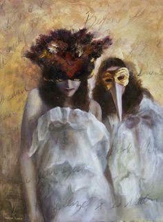 Andrea Kowch, Title Unknown
