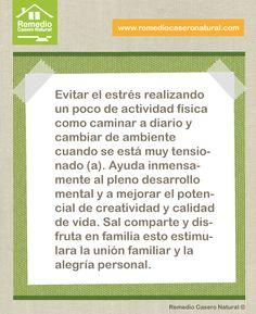 Cambiar de ambiente ayuda inmensamente a la salud mental.