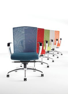 Attract #chairs #Gunlocke #office #interiordesign #furniture #OfficeDesign    http://www.benharoffice.com/