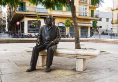 Did you know...Internationally renowned artist Pablo Picasso was born in Malaga and lived there until he was 10 years old. There is a museum dedicated to Picasso in Buena Vista Palace, Málaga City, whose purpose is to preserve his artistic legacy.