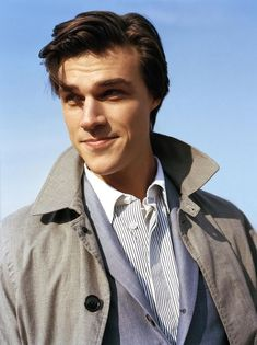 """Pictures of Finn Wittrock, Picture Peter """"Finn"""" Wittrock (born October is an American actor and screenwriter. Wittrock began his Hollywood career in guest-roles on several television shows before making his feature film debut in Twelve Beautiful Boys, Pretty Boys, Gorgeous Men, Beautiful People, Finn Wittrock, American Horror Story, Richard Grayson, Cinema, Attractive Men"""