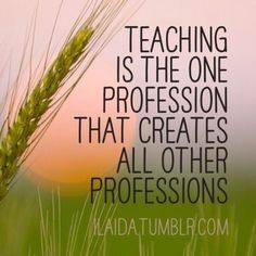Quotes About Teaching Teacher's Are Awesome  Tgif Icep Tefl Vallarta  Pinterest