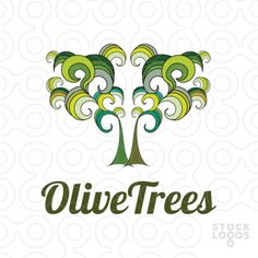Olive Tree  -  by amir