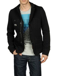 Need this (im addicted to jackets AND diesel) lol... can ya tell?