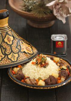 Receta CusCus al Pimentón  http://www.unabuenarecomendacion.com/index.php/gastronomia/alimentacion/5326-cuscus-al-pimento-ahumado-premium-la-chinata