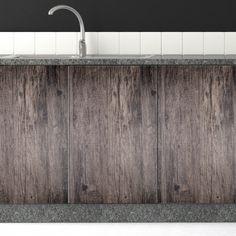 Αυτοκόλλητο για ντουλαπια  κουζίνας ξύλο Νο3 Bathroom, Bathtub