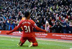Demi Raheem Sterling, Skuad Liverpool Siapkan Kontrak Megah - Pelatih Liverpool, Brendan Rodgers mengaku sudah menyiapkan penawaran...