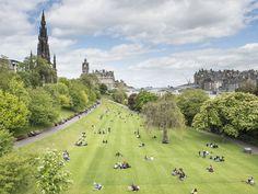 Edinburgh   Jetsetter