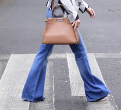 Flare Jeans — PAM | Allier