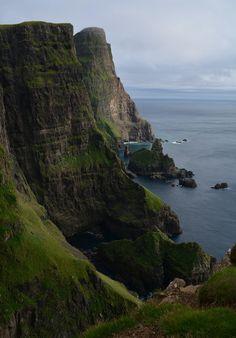 by Ranveig Marie Suðuroy, Faroe Islands
