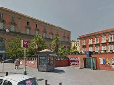 Napoli, emergenza freddo: stazioni ANM aperte tutta la notte finchè non termineranno le ondate di gelo