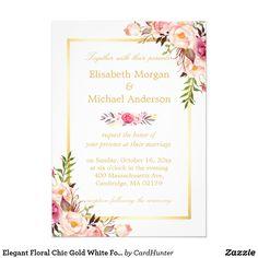 Printable Wedding Invitation Template  Instant Download  Vintage