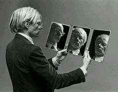 mirrors of the portrait
