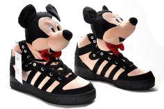 Jeremy Scott Adidas Mickey $89.99