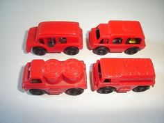 US $24.99 New in Toys & Hobbies, Diecast & Toy Vehicles, Cars, Trucks & Vans