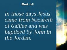 mark 1 9 jesus came from nazareth powerpoint church sermon Slide04http://www.slideteam.net