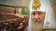 Rusia y Occidente: el diálogo de los pueblos en busca de respuestas a los desafíos de civilización.