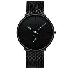 f679e90ebc3 Mens Fashion Top Brand Luxury Quartz Watch Fashion Watches