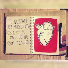 #pensamientosdeunExtraño! #love #broken