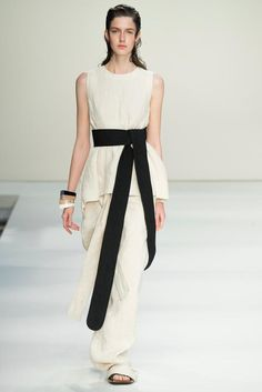 Spring Trends, Karate Belt, Marni