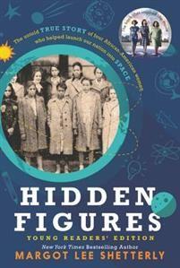 http://www.adlibris.com/se/organisationer/product.aspx?isbn=0062662376 | Titel: Hidden Figures Young Readers' Edition - Författare: Margot Lee Shetterly - ISBN: 0062662376 - Pris: 80 kr