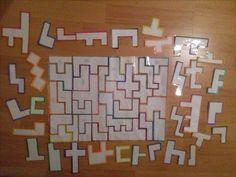 Labyrint-logické myšlení