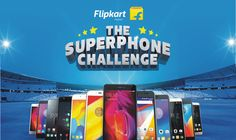 Flipkart presents SUPERPHONES CHALLENGE- Know everything about it from here  Flipkarts Superphone Challenge Offers Full Cashback on Your Smartphone  Terms & Conditions of Flipkart Superphone Challenge SuperPhone Challenge FAQs and Quarter 1 2017 IDC report based on which FLipkart has chosen 12 Superphone for Challenge are given in detail in this post which you will get as you go on reading this post.   You can directly go to Flipkart's Superphone Challenge Store at http://fkrt.it/EfkND!NNNN…