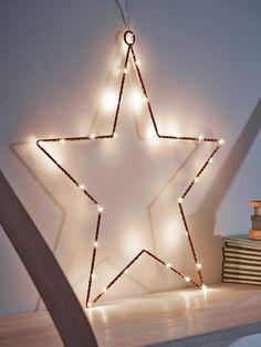 NEW Star Wire Light - Lighting