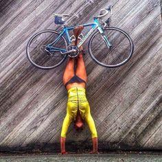 www.velovek.com #velovek #cyclocross #bike #girl