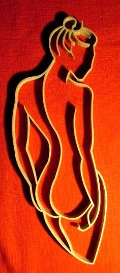 Chantournage Artistique Chantournage Bijoux Pendentifs Surf Viking Bretagne Roélan Portrait Noël Pâques Sous-plat Rond de serviette Décors de fête Mariage Fiançailles Saint-Valentin