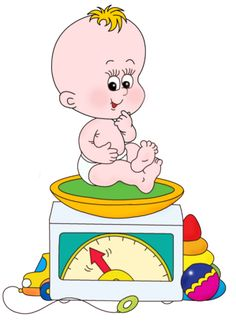 Illustration about Illustration for children. A series Baby. Illustration of weight, health, amusing - 199141 Body Weight Scale, Baby Illustration, Illustration Children, Face Icon, Color By Numbers, Animal Faces, Good Good Father, Babysitting, Baby Photos