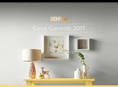 Paints & Wood Stains - Interior / Exterior Paints | Behr Paint