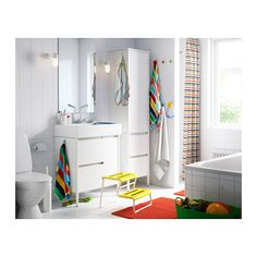 YDDINGEN Skrinka pod umýv./1dvier 2zás  - IKEA