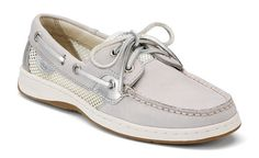 I think it's time for another pair of Sperry's.