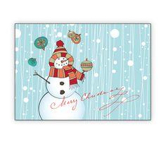 Lustige Weihnachtskarte mit Weihnachtskugeln jonglierendem Schneemann - http://www.1agrusskarten.de/shop/frohliche-weihnachtskarte-mit-weihnachtskugeln-jonglierendem-schneemann-merry-christmas/    00000_1_2390, Grusskarte, Klappkarte Rentier, Santa Sterne, Schneemann, Tanne, Weihnachtsbaum Engel, Weihnachtsmann, Winter00000_1_2390, Grusskarte, Klappkarte Rentier, Santa Sterne, Schneemann, Tanne, Weihnachtsbaum Engel, Weihnachtsmann, Winter