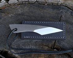 Pocket Knife Japanese Kiridashi