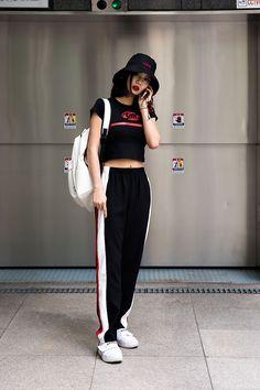 pinterest // @peachygabbyy #korean_style_work