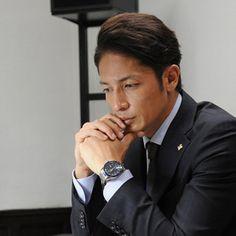 俳優の玉木宏が、主演を務めるテレビ東京系ドラマスペシャル『巨悪は眠らせない 特捜検事の標的』(4日21:00~)の取材会に出席した。