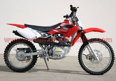 EX-200cc Dirt Bike-Wholesale source for new atvs, dirt bikes, scooters and more.