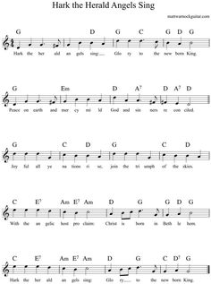 song lyrics with guitar chords for christmas song the nat king cole 1946 christmas music. Black Bedroom Furniture Sets. Home Design Ideas