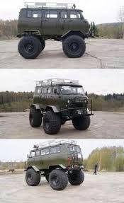 Risultati immagini per camion uaz 4x4